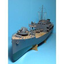 Bauplan U-Boot Jäger UJ2209