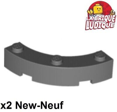 Round 2x2 with Open Stud 18674 neuf White Tile Lego x 4