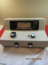 Bausch Amp Lomb Spectronic 20 Spectrophotometer Digital Panel Meter Gauge