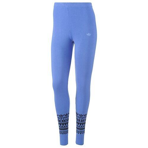Pant Women Yoga Bn Leggings Adidas Sz Tight Patterned Xl Knitted Running Workout fgI6vYb7ym
