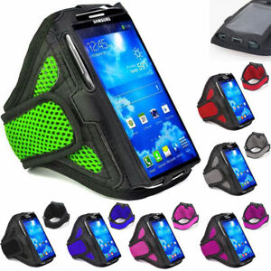 Good-Sports-Running-Jogging-Gym-Armband-Holder-Cover-For-Google-Various-Phones