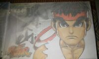 Street Fighter The Challenger Figure 01 - Ryu