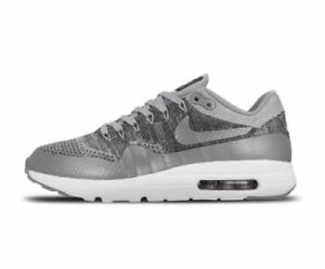 big sale ec4c0 e54af Image is loading NEW-Nike-Air-Max-1-Ultra-Flyknit-Shoes-