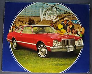 Old Print 1978 Plymouth Volare Super Coupe /& Road Runner Autos Advertisement