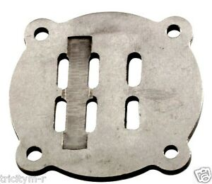 D28193 Air Compressor Valve Seat Plate Porter Cable