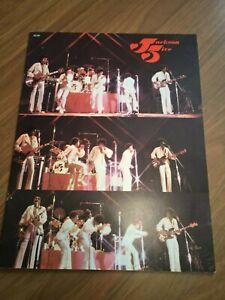 Michael-Jackson-Jackson-5-1972-Tour-Concert-Program-Book