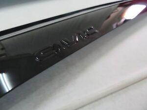 For-HONDA-CIVIC-HATCHBACK-17-LOGO-Window-Visor-Vent-Shade-Rain-Guard-Visor