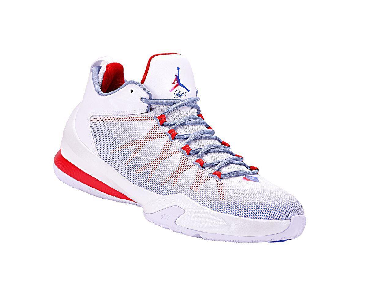 Nike Trainers Jordan CP.3 VII AE 725173 107  Uomo Trainers Nike Sneakers Retro Größe Wählbar 1e6ba6