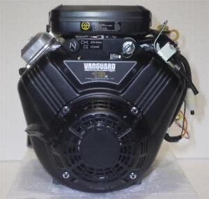 Details about Briggs & Stratton Horizontal 13 HP Vanguard Engine 1-1/8