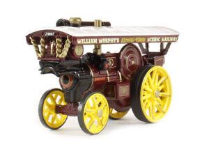 dg125026-Corgi-Trackside-Burrell-Showmans-William-murphy-039-s-SCENIC-Vias-Ferreas