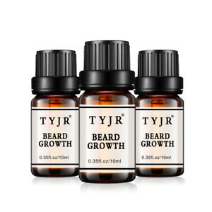 Essential-Oil-Beard-Care-Fluid-Natural-Hair-Durable-Whiskers-Beard-Modeling-Kit