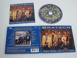 BRATSCH-RIEN-DANS-LES-POCHES-NETWORK-MEDIEN-29-667-CD-ALBUM