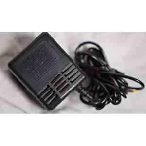Game-Gear-AC-Adaptor-For-Sega-Genesis-Vintage-Wall-MK-2103-Very-Good