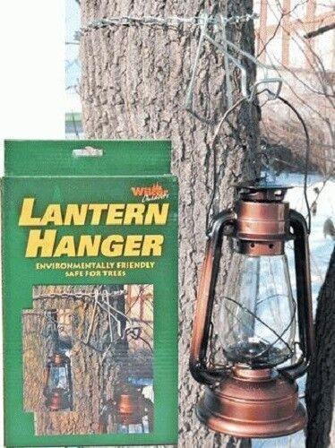 Lantern Hanger Holder Hook Safe for Trees