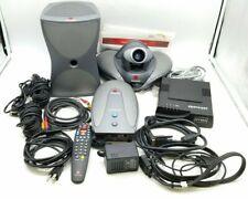 Polycom Vsx 7000 Ntsc Video Conference System