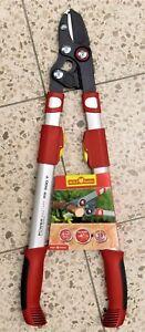 WOLF-Garten-Amboss-Astschere-Premium-Plus-POWER-CUT-RS-900-T-NEU-und-OVP