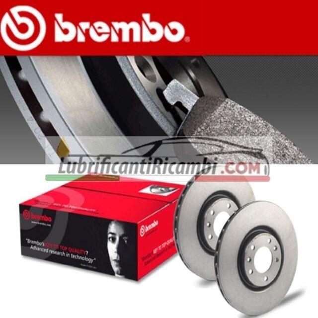 BREMBO 08.2284.10 Disco freno
