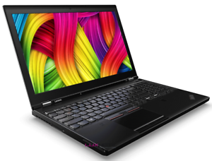 Lenovo-ThinkPad-P50-i7-4x2-7GHz-16GB-512GB-SSD-4K-3840x2160-IPS-nVIDIA-2GB-Win10