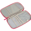 thumbnail 4 - Airplane Travel Bag Organizer Wallet Purse Passport ID Money Credit Card Holder