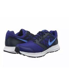 b12927de610 New Nike Downshifter 6 Men s Running Shoes Deep Royal Blue 684652 ...