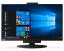 Lenovo-ThinkCentre-Tiny-in-One-23-8-Inch-Touch-Monitor-with-Speaker-and-Webcam thumbnail 1