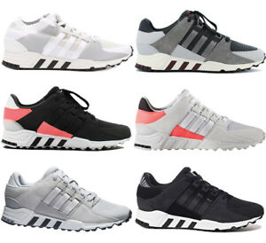 new product 2cda9 97277 Das Bild wird geladen adidas-Originals-Equipment-Support-RF-Torsion-Herren- Schuhe-