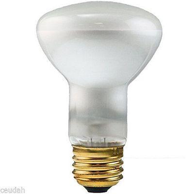 6 Nib Rona Flood Light 50w 130v R20 Medium Base Incandescent Bulb Ebay