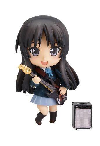 Nendoroid 082 K-ON! Mio Akiyama Figur Good Smile Company