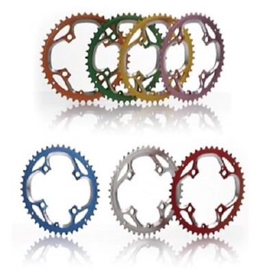 Shimano TRIPLE CHAINRING SETS 4 Hole 104 64 mm BCD PCD Chain 22 32 44 T 9 Speed
