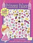 Princess Palace Puffy Sticker Book by Make Believe Ideas (Paperback, 2016)