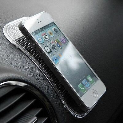 Car Magic Anti-Slip Dashboard Sticky Pad Nonslip Mat Holder GPS Phone Hot Colors