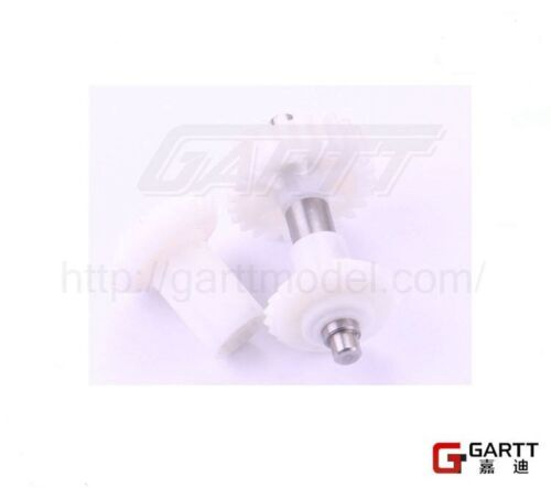 For Align Trex 700 RC Helicopter GARTT 700 tail drive gear set front