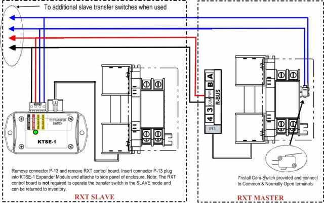 Kohler Transfer Switch Wiring Diagram from i.ebayimg.com