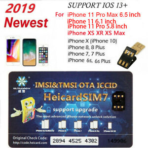 Heicard-Unlock-Turbo-SIM-Card-For-iPhone-11-Pro-X-XR-XS-Max-8-7-6S-Plus-4G-ICCID