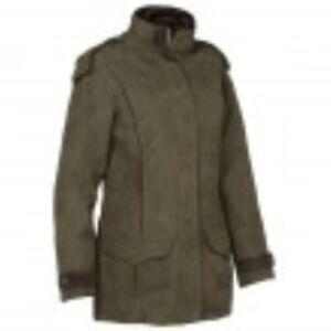 Verney-Carron-Ladies-Perdrix-Jacket-Waterproof-Shooting-Hunting