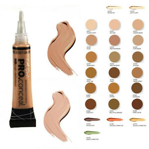 2017-Brand-New-L-A-LA-Girl-Pro-Conceal-HD-High-Definition-Concealer-Corrector