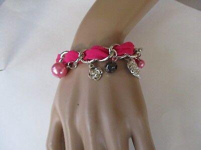 Armkettchen Pink Rheuma Lindern
