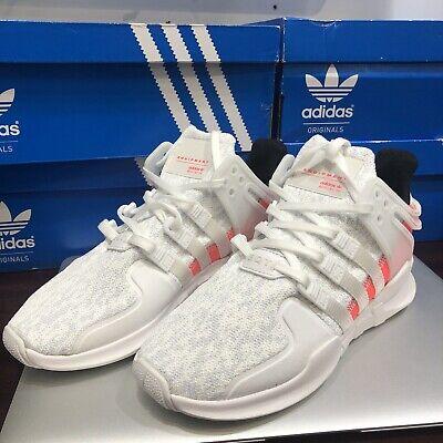 NIB Adidas Eqt Support ADV 91-16 Pink/White Women's Sneaker Shoes Size US4/EUR36 | eBay