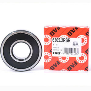 10PC Premium 628 2RS ABEC3 Rubber Sealed Deep Groove Ball Bearing 8 x 24 x 8mm