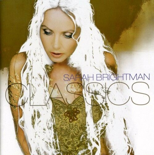 1 of 1 - Sarah Brightman - Classics [New CD]