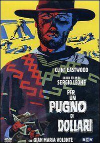 Per un pugno di dollari (1964) DVD