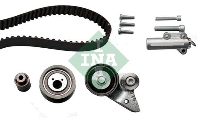 INA Kit de distribución Para VW TOUAREG PHAETON AUDI A8 530 0366 10