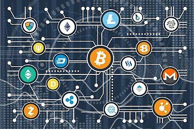 bitcoin carta di asic)