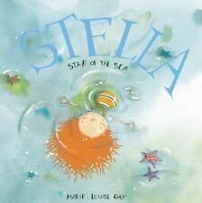 Stella, Star of the Sea (Stella and Sam)