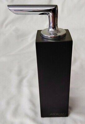 Contemporary Design Jason Wu by BRIZO Stone Soap Dispenser