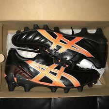 b58939c164bc6 item 3 ASICS Lethal Tigreor GEL K FG Football Rugby Boots - UK9.5 - New In  Box -ASICS Lethal Tigreor GEL K FG Football Rugby Boots - UK9.5 - New In Box