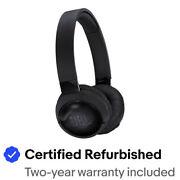 JBL TUNE 600BTNC Wireless Noise Cancellation Headphones Certified Refurbished