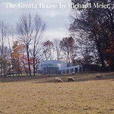 The Grotta House by Richard Meier-ExLibrary