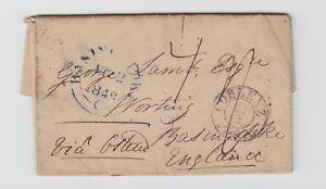Preussen-Vorphila-1848-Brief-von-Koblenz-K2-nach-Basingstoke-England