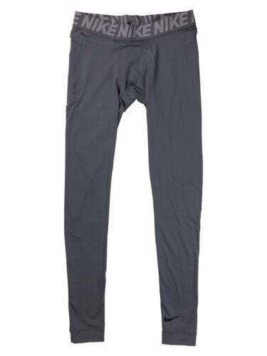 Nike Dri-Fit Mens Modern Utility Training Tight Pants Grey New